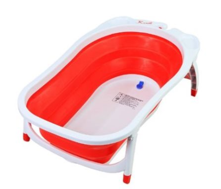 Dream On Me Tidy Tub Expandable Baby Bathub