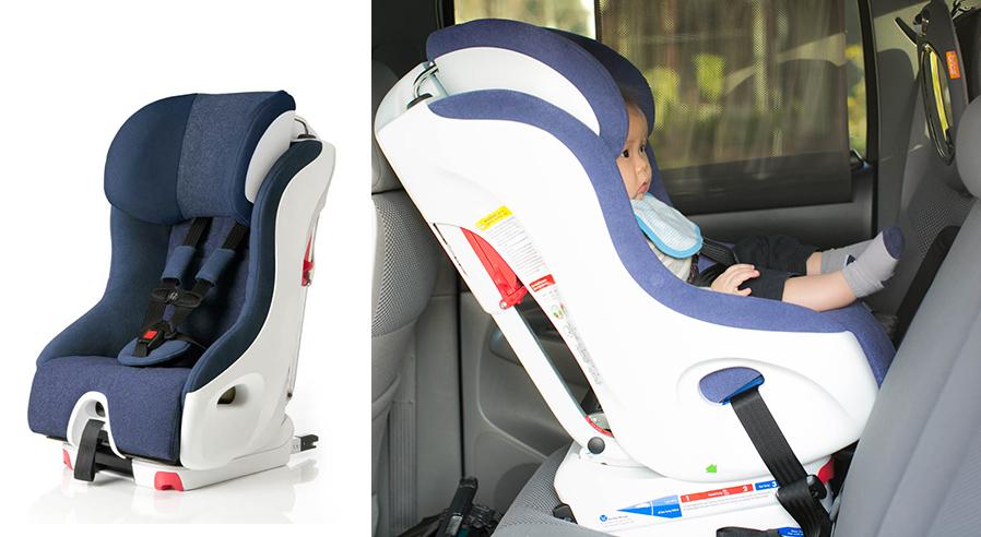 Foonf Car Seat >> Clek Foonf Car Seat Thaoie