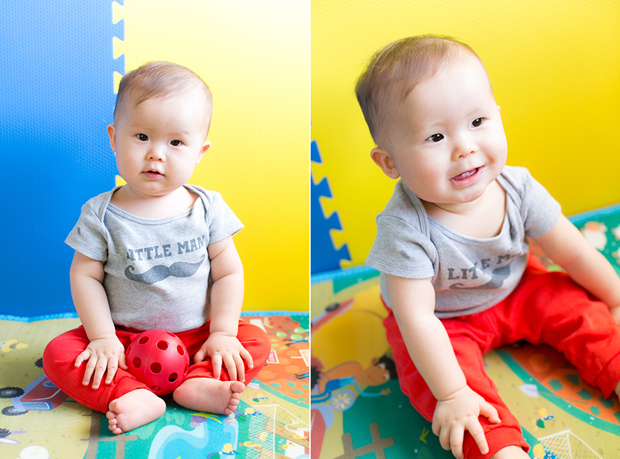 nolan 37 week old baby boy