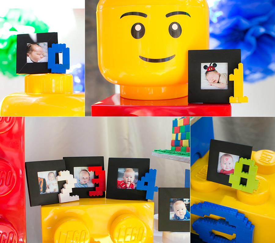lego theme birthday party