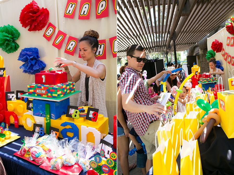 lego theme birthday party atlantis play center garden grove