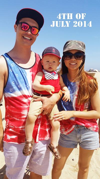 huntington beach 4th of july 2014