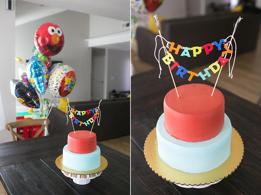 nolan's 2nd birthday